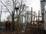 Neue Garten(t)räume für unsere Kinder, 2012